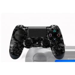 Manette PS4 pour PC Personnalisée Hannibal