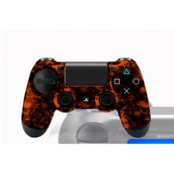 Manette PS4 Customisée Killer