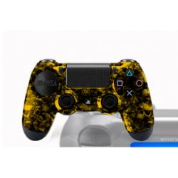 Manette Playstation 4 Perso Hercule