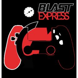 PS4 BLAST EXPRESS