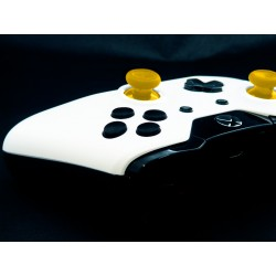 Joystick Xbox One jaune