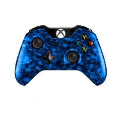 Manette Microsoft Xbox One Custom Titans