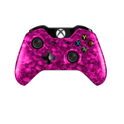Xbox One Controllers Perso Diablo
