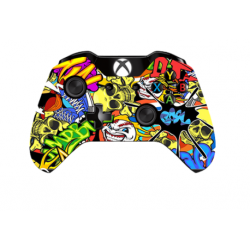 Manette Xbox One Elite Weapon