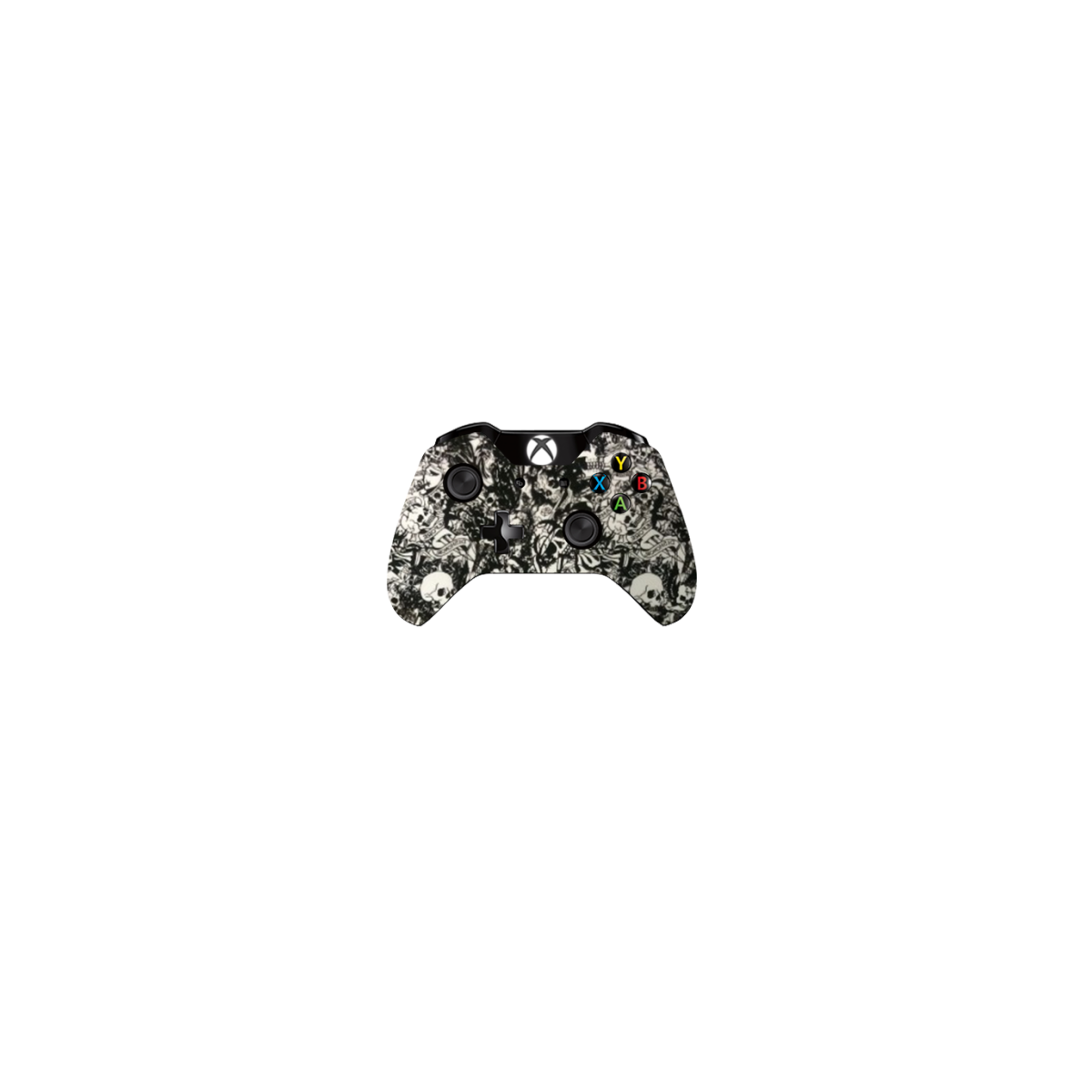 manette xbox one gameur elite black