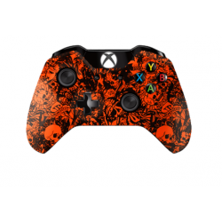Manette Xbox One FPS Custom Weapon