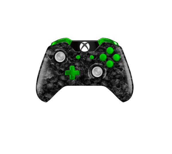 xbox controller how to stop rt and lt zooming