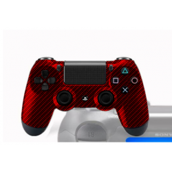 Manette Playstation 4 Customisée Iceberg