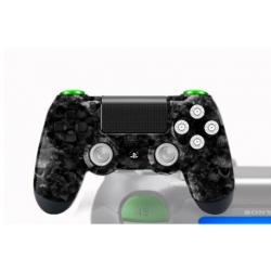 PS4 Controllers Personnalisée Échidna