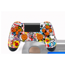 Manette PS4 Custom BeastMode