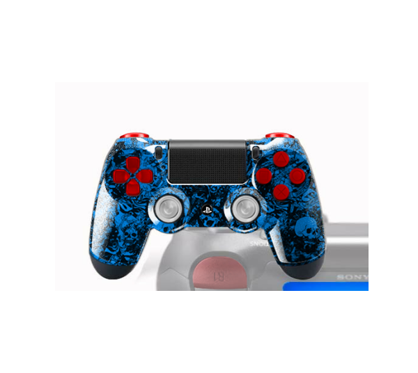 Manette Sony Dualshock 4 PS4 Perso Ultron
