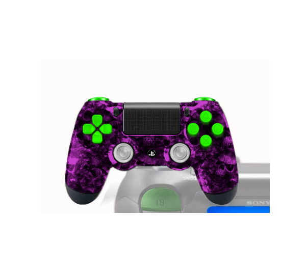 Manette Playstation 4 Perso Annihilus