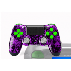 Manette PS4 pour PC Custom Héméra