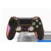 PS4 Controllers Customisée Moonstar