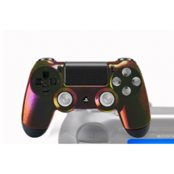 PS4 Controllers Customisée Moonstar