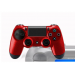 Manette Playstation 4 Customisée Bullseye