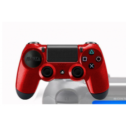 Manette Playstation 4 Customisée Bullseye