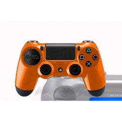 Manette PS4 Custom Mystik