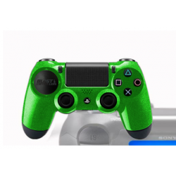 Manette PS4 FPS Perso Arès