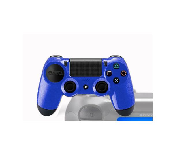 Manette Sony Dualshock 4 PS4 avec peinture unique Voldemort