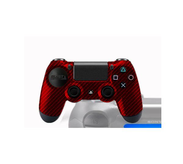 Manette PS4 pour PC Personnalisée Bang