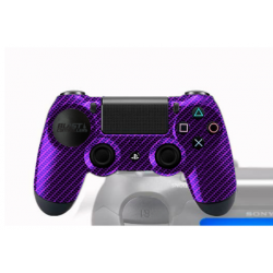 Manette Playstation 4 Customisée Spellbinder