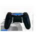 Manette FPS Playstation 4 avec peinture perso Asclépios