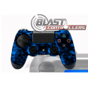 PS4 Controllers Customisée Warlock