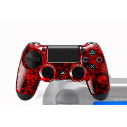 Manette Sony Dualshock 4 PS4 Customisée Morpheus