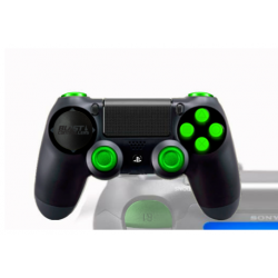 Manette FPS Playstation 4 Perso Polaris