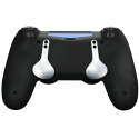 Manette PS4 PRO BLAST PADDLES EXPRESS 48H - WHITE SELECTION