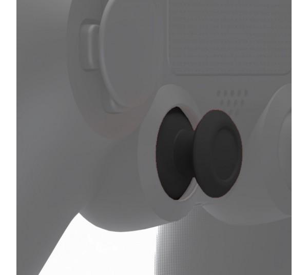 Joystick PS4 noir grip amélioré