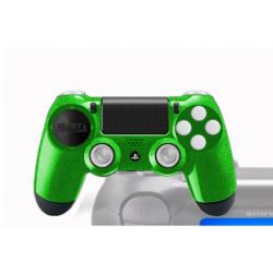 Manette PS4 pour PC Customisée Cyclope