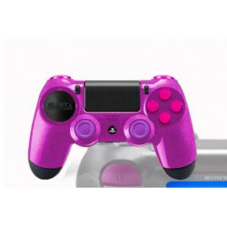 Manette PS4 pour PC Personnalisée Bullseye