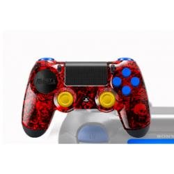 PS4 Controllers Custom devil