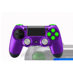Manette Sony Dualshock 4 PS4 Personnalisée Stacy