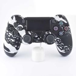 Manette Custom PS4 Camo White