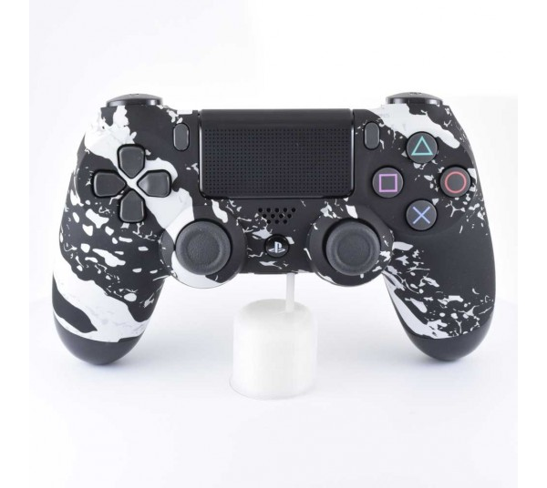 Manette Custom PS4 Camo White