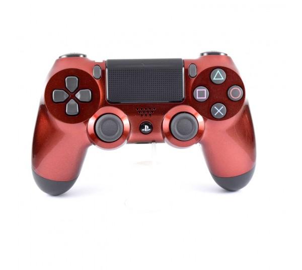 Manette FPS Playstation 4 Personnalisée M'man