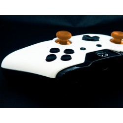 Joystick Xbox One orange