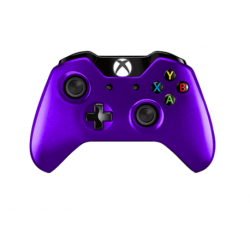 Manette XboxOne Perso Double