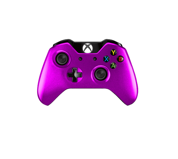 Manette Xbox One Gameur Elite Blackfire