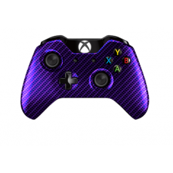 Manette Xbox One PC Custom Longshot