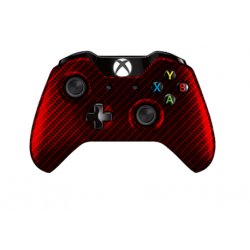 Manette Xbox One Customisée Gambit