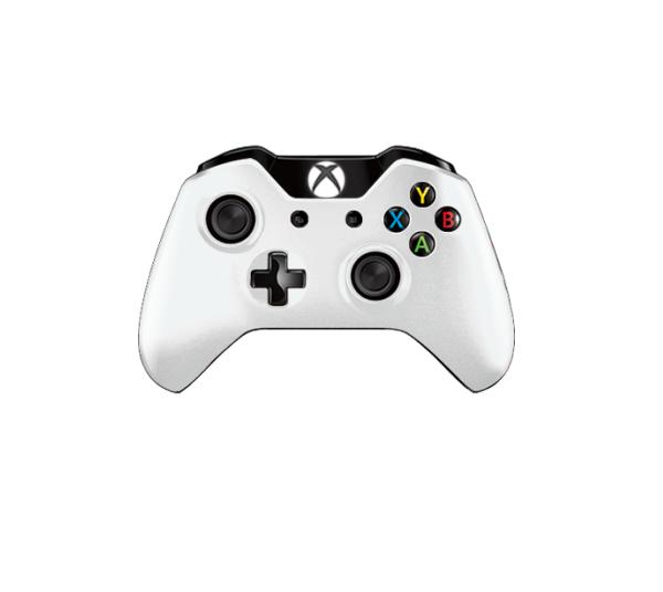 Manette Xbox One PC Elite Dark