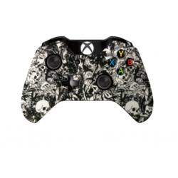 Manette Xbox One Gameur Customisée Hannibal
