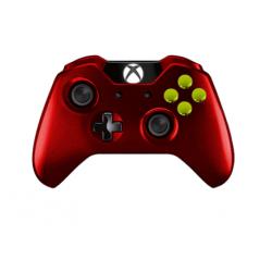Manette Xbox One PC avec peinture perso Bishop