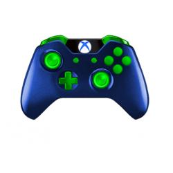 Manette Microsoft Xbox One PC Perso Xorn