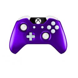 Manette Microsoft Xbox One PC Custom Méliades