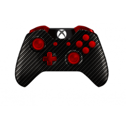 Xbox One Controllers Customisée Man